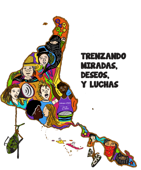 Lanzan convocatoria para X Encuentro Lésbico Feminista