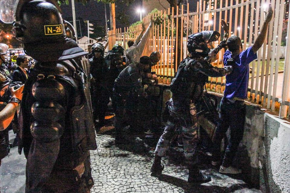 [Opinión] Los intentos de acabar con el movimiento en Río de Janeiro