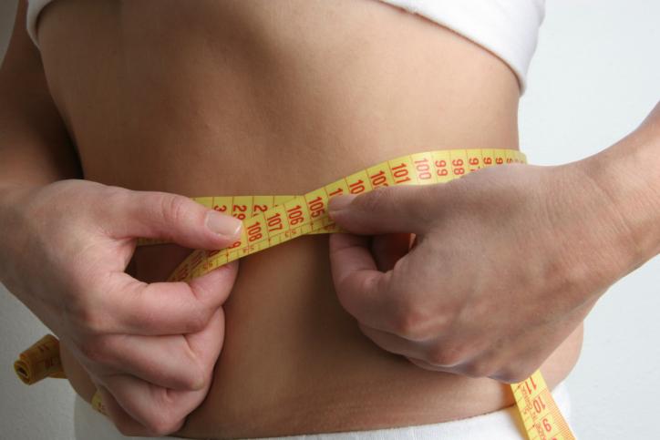 10% de mexicanas padece anorexia