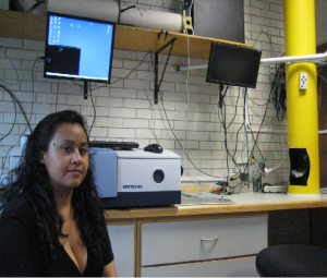 [ENTREVISTA] Rapeando para divulgar la ciencia: Araceli Aldana