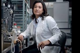Científica mexicana recibe reconocimiento internacional