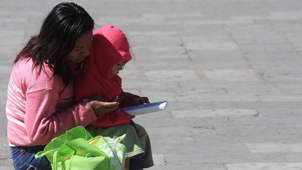 Las universitarias en México prefieren no tener hijes