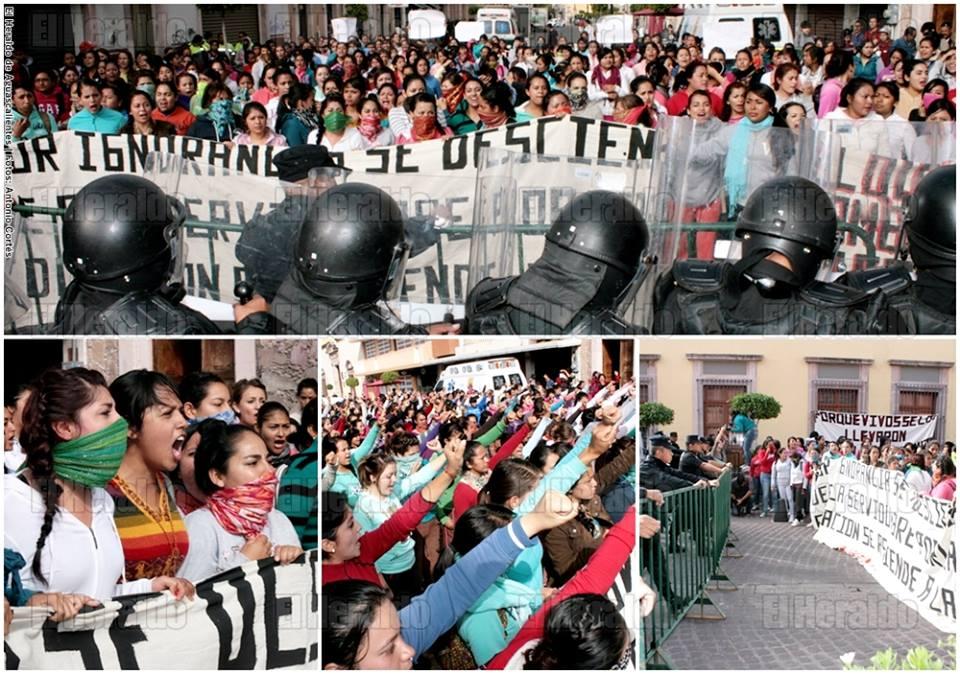 [Opinión] Ayotzinapa, siguen sin aparecer