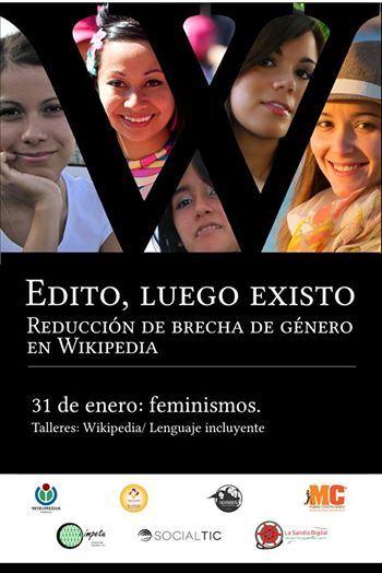 Se realizará en México la Primera Editatona del mundo