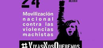 [Análisis] ¿Hacia dónde marcha el feminismo? #24A