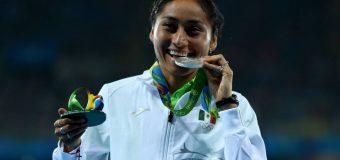 Conoce a las medallistas olímpicas mexicanas de los últimos años