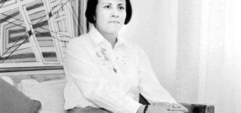 A 15 años del asesinato de Digna Ochoa