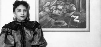 María Izquierdo: a 113 años de su natalicio