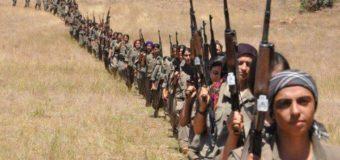 [Letras Púrpura] De mujeres combatientes y otras cosas: las mujeres kurdas