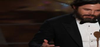 [Opinión] Sin novedad: Óscares premian a agresor sexual