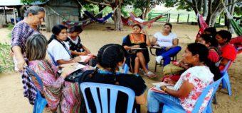 [Letras Púrpura] MUJERES INDÍGENAS Y RACISMO EN MÉXICO.  Experiencia organizativa de mujeres ñuu savi en México