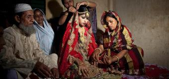 """""""Hueco legal"""" permite matrimonios infantiles en Bangladesh"""