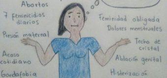 """[Opinión] Feminismo: mujeres """"cis"""" y ¿privilegios?"""