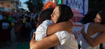 Construir paz desde el exilio