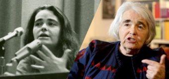 Fallece Kate Millett a los 83 años. Hasta siempre, Kate.