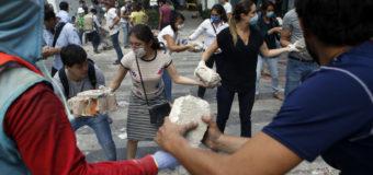 [Opinión] La UNAM necesita reconsiderar tras el sismo
