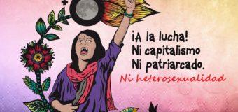 [Poema] Od(i)a al  hetero patriarcado capitalista