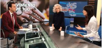 [Opinión] Marta y Catalina, reflectores en el cambio de estafeta del feminismo neoliberal