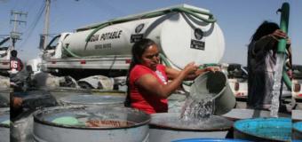 [Reportaje] Mujeres encabezan defensa del agua en CDMX