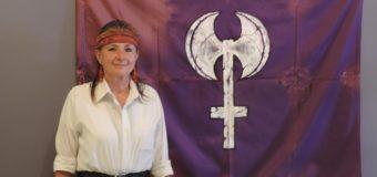 """""""Laberintos Inexplorados"""", hablar de las lesbianas del pasado para enfrentar el presente"""