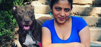 [Reportaje] Defensa animal: otra forma de resistir al patriarcado
