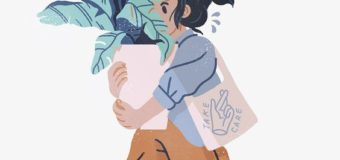 [El feminismo me cambió la vida] Instrucciones: reconstruir en verde y violeta