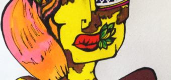 [Verano Feminista Literario] Labios bien Rojos