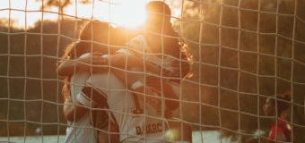[Entrevista] Fotógrafa a ras de cancha – Itzel Navarrete