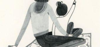 Entrevista a una mujer: de guardar nuestra memoria colectiva