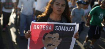 Nicaragua: Cuando la revolución acabe habrá un país de las mujeres
