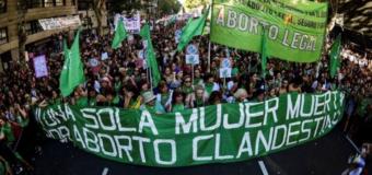 [Opinión] El aborto salva la vida de las mujeres