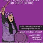[Entrevista] El lesbicidio de Kleo, análisis de Maricruz Bárcenas