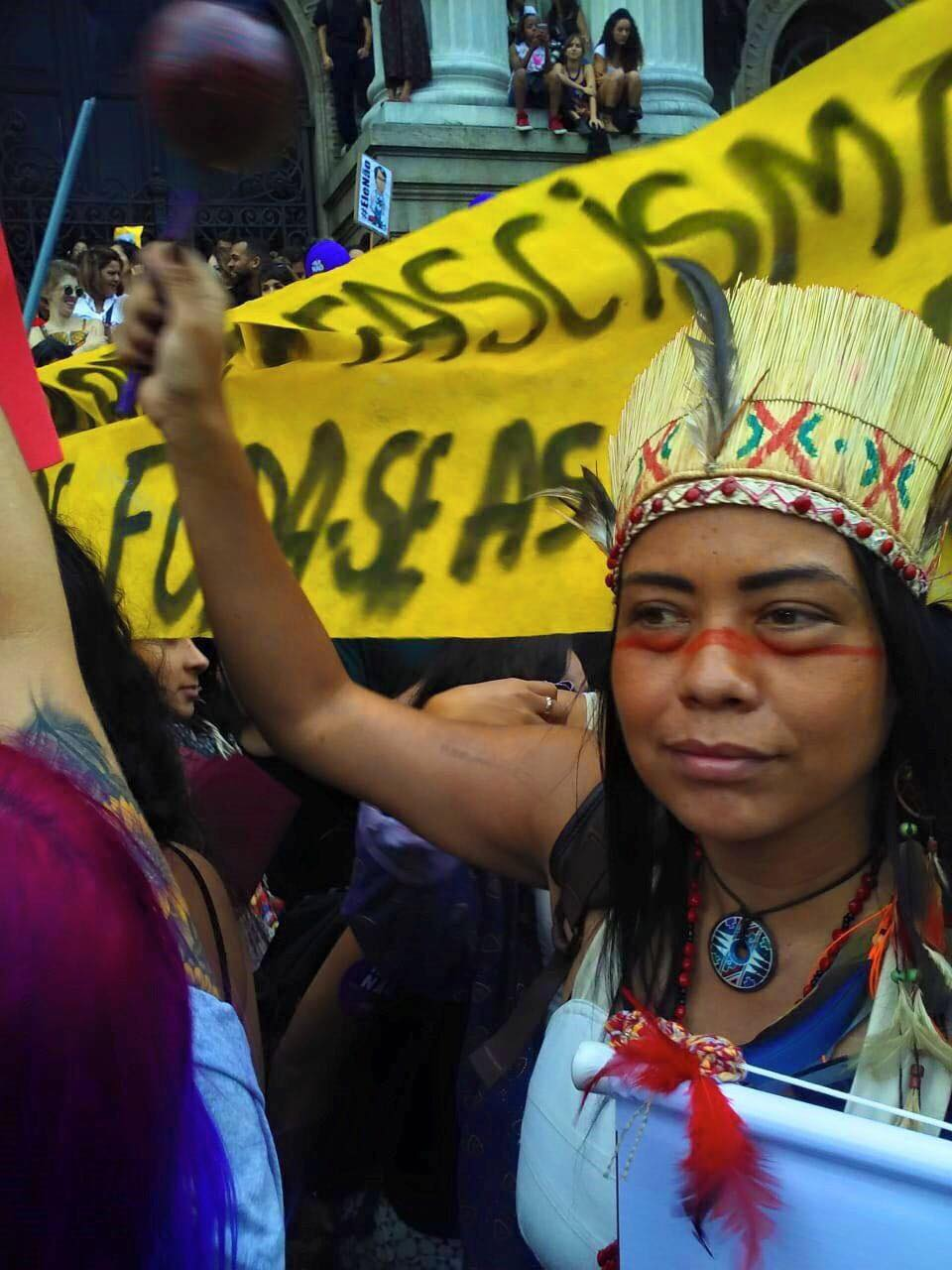 ¿Hacia dónde va Brasil? Lo que distintas voces feministas nos cuentan